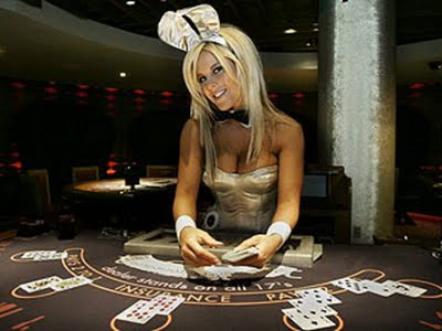 Online Casino Social Software Blog